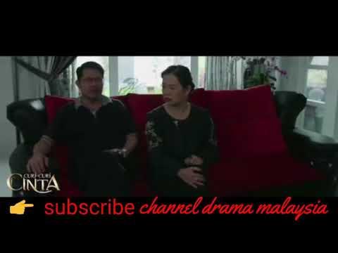 Teaser Film Curi Curi Cinta Episode 6 7 2019 Malaysia Youtube
