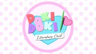 Смешные Моменты с Сарой XD (DOKI DOKI LITERATURE CLUB)