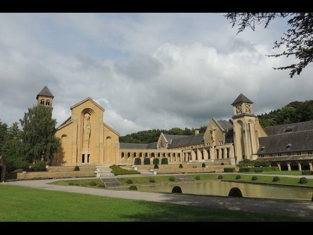 road trip por Valonia - Bélgica. Ruta por las cervezas trapenses en la Abadia de Orval