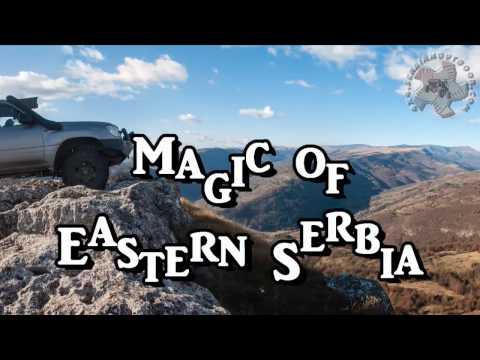 Magic of eastern Serbia (Balkans Wild Tracks)