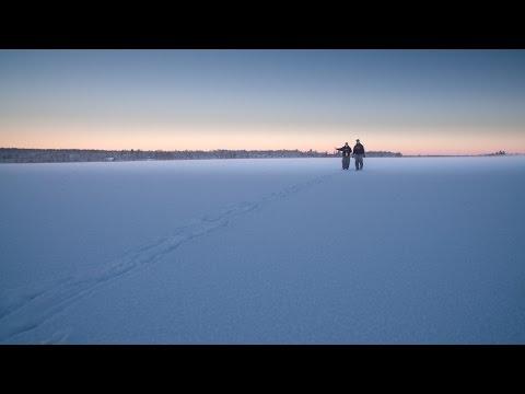 Winterkill Gills - In-Depth Outdoors TV, Season 10 Episode 4