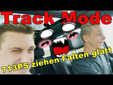FUN an den BACKEN EXTREMTEST Hellcat/Trackhawk Supercharged SRT | GM Service Nagelиз YouTube · Длительность: 11 мин30 с