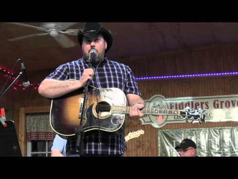 """Joe Rucker """" A Dime At A Time"""" & """" Farewell Party"""""""