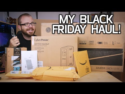 DID I GET A GOOD DEAL? Price Checking My Black Friday Haul!