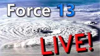 LIVE Updates/Discussion #3 on Hurricane Patricia - October 23, 2015