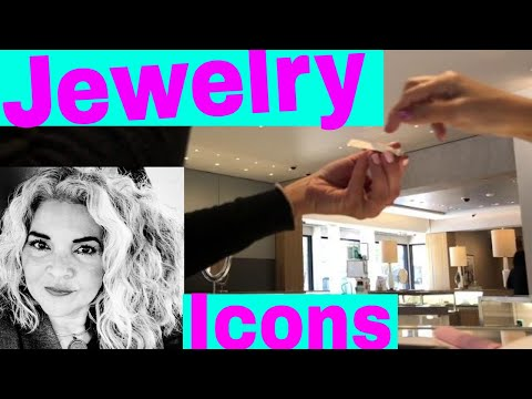 Tiffany & Co James Avery Field Trip Authenticating, Engraving & Polishing  Ionic Jewelry