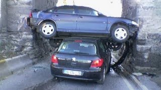 Car Crashes, Crazy Drivers & Road Rage | Compilation MAY 2014 #2 part