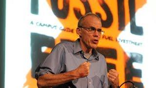 US-amerikanischer Umweltaktivist Bill McKibben über Klimawandel, VSK, Aktivismus & Lösungsansätze