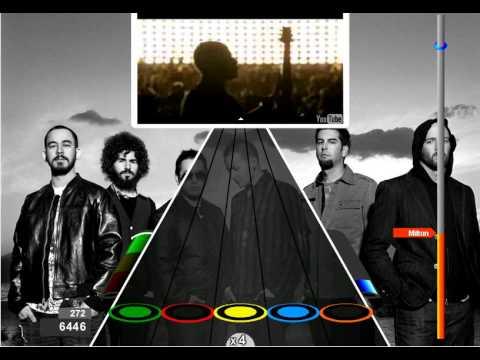 Guitar Flash (Facebook)  Faint - Linkin park Record Expert  17815 pts. Top 2 Milton