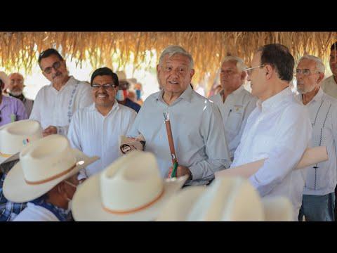 Justicia al pueblo yaqui. Petición de perdón por agravios a los pueblos originarios