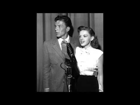 Judy Garland & Frank Sinatra...Embraceable You