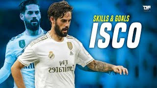 ■isco alarcon 2020 - skills, assists, goals | hd#iscosubscribe so you do not miss the next videos and activate notification🔔;)__________________________...