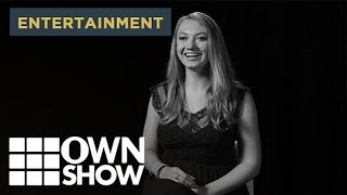 Jackie Emerson: Who Am I | #OWNSHOW | Oprah Online