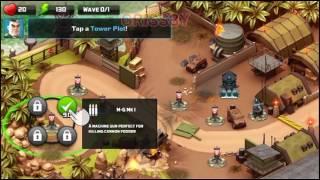 Hack Alien Creeps TD Versión 2.9.1 APK MOD [Dinero Ilimitado] NO ROOT