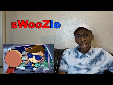 Swoozie Driving while Black pt.3 (REACTION!!!)