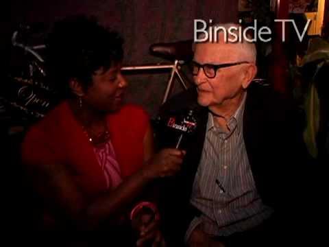 GREY GARDENS ALBERT MAYSLES INTERVIEW DOCUMENTARY