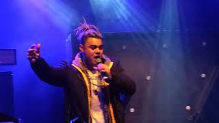 Kast Away  Forever Young  Hedon Zwolle Generation Z Tour  70118