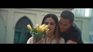 Love Story in Dubai (Yazmyrat  Aysenem)  Turkmenistan