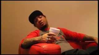 Interview Gudda Gudda talks YMCMB relationship with Lil Wayne  PT1