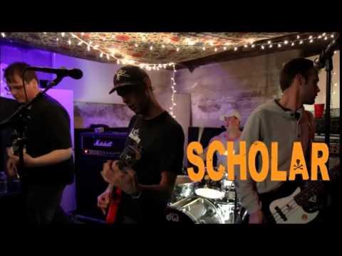 Scholar I Wish I Knew How To Quit You