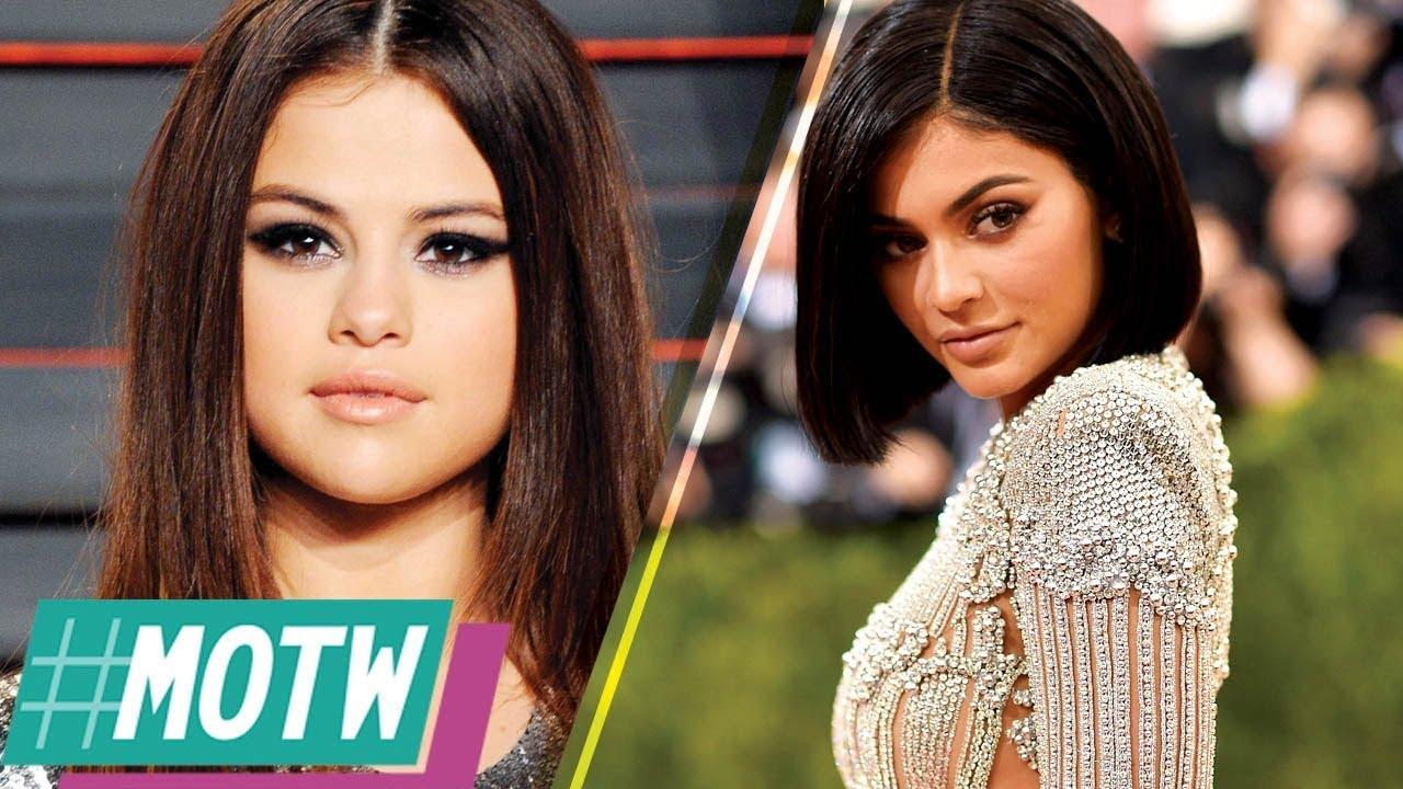 Selena Gomez's Mom HOSPITALIZED, Travis Scott Sneaking ...