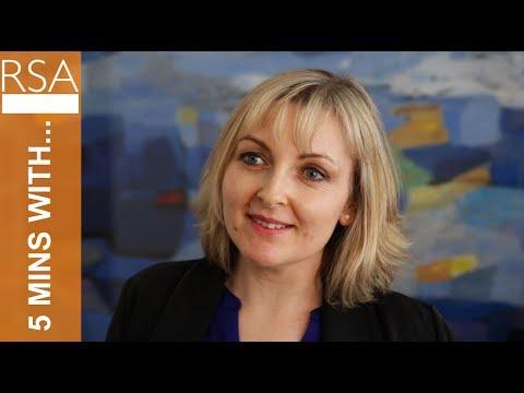 5 Minute Life Lessons with Bernadette Jiwa