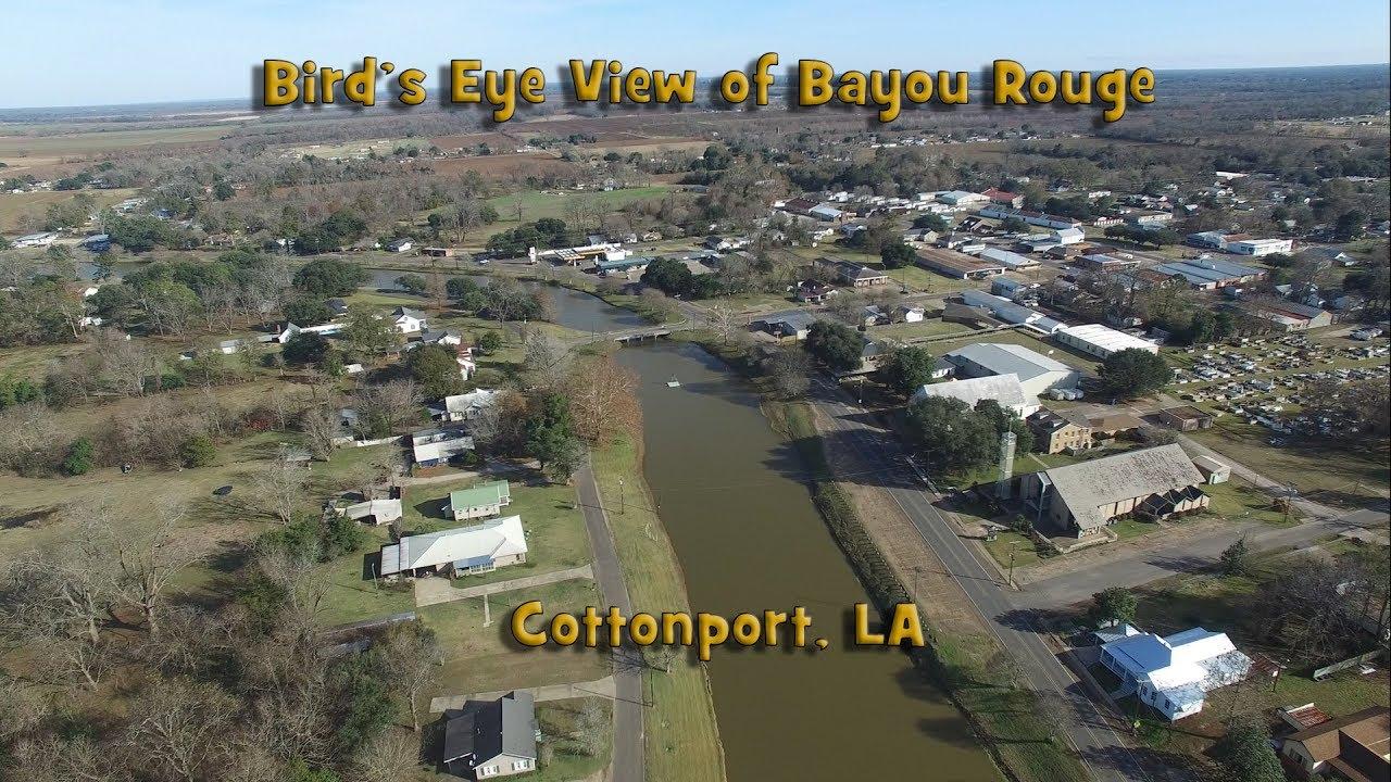Cottonport Christmas On The Bayou 2021 Cottonport High School Cottonport La 2021