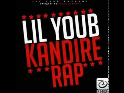 Lil YoB Kandire RaP BaBy 2012