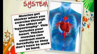 Here is a short mini documentary type thing with some of the benefits and effects exercise has on body. stev.e hopes that this video will encourage you t...