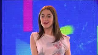 Violetta 1-Violetta canta Destinada a brillar