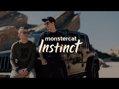 Monstercat: Instinct - Channel Trailer - YouTube