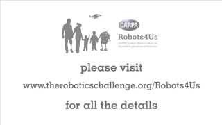 Robots4us Video Contest