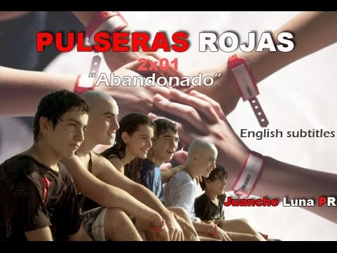 Pulseras Rojas | 2x01 LATINO Travel Video
