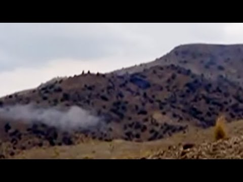 The Apache Helicopter Blows Taliban Away (Afghanistan War Raw Video Footage) by GreatAmericanDotCom