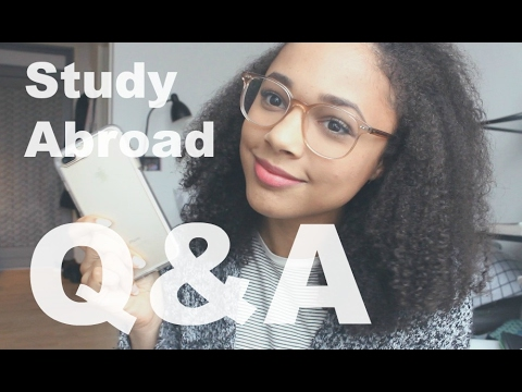 First Few Weeks Q&A | Study Abroad Copenhagen