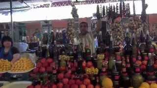 Ялта 2012 - Овощной Рынок - После первой не закусываю 11.06.2012