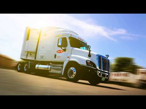 Davis Express | Southeast Truck Driver Job