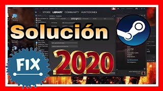 ➤Cuando un juego de Steam no abre | Solucion/Fix | Windows