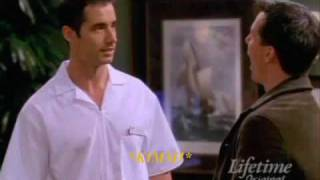 Will & Grace: Backstage Pass (3/4)