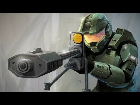 BOOM - Headshot! Halo Online Highlights