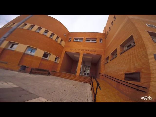 Frestyle Fpv. Facultad Derecho Caceres 🔥🔥🔥