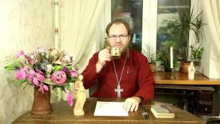 Беседа с пастырем. Ответы на вопросы. Часть 3