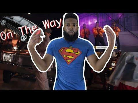 Khalid - OTW (official Video) Ft. 6LACK, Ty Dolla $ign   Reaction