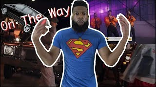 Khalid - OTW (official Video) ft. 6LACK, Ty Dolla $ign | Reaction