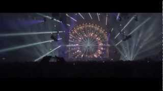 Qlimax 2011 DVD - Zany & The Pitcher ft. DV8 (Part 4/9)