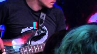 Jennifer Rostock - mein Mikrofon - Live @ Saturn Hamburg 2.8.11