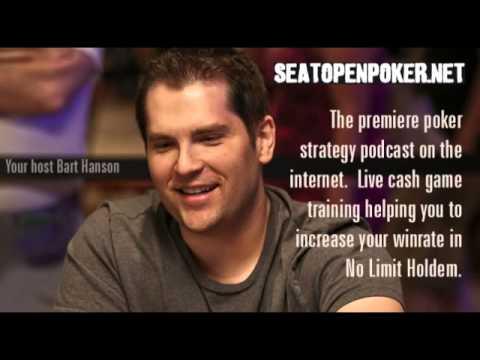 Smart Poker Study Podcast