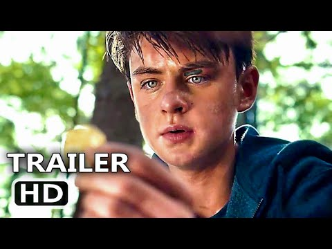 LOW TIDE Official Trailer (2019) Jaeden Martell Movie 🍿