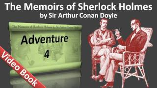 Adventure 04 - The Memoirs of Sherlock Holmes by Sir Arthur Conan Doyle