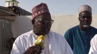 Nomination du maire de Dakar par Decret: Aymérou GNINGUE Pr Groupe Parlementaire BBY se prononce